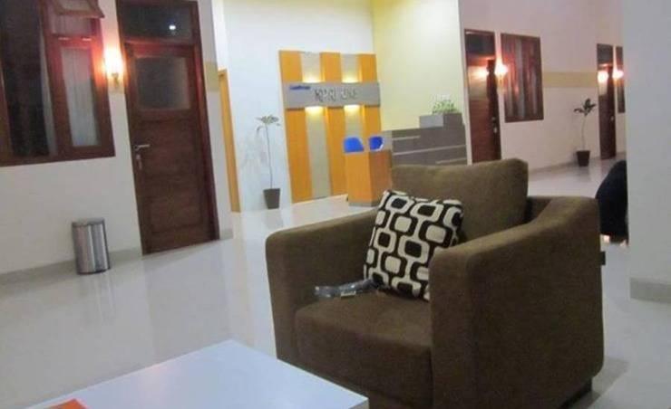 Guesthouse KPRI UNS Solo - Interior