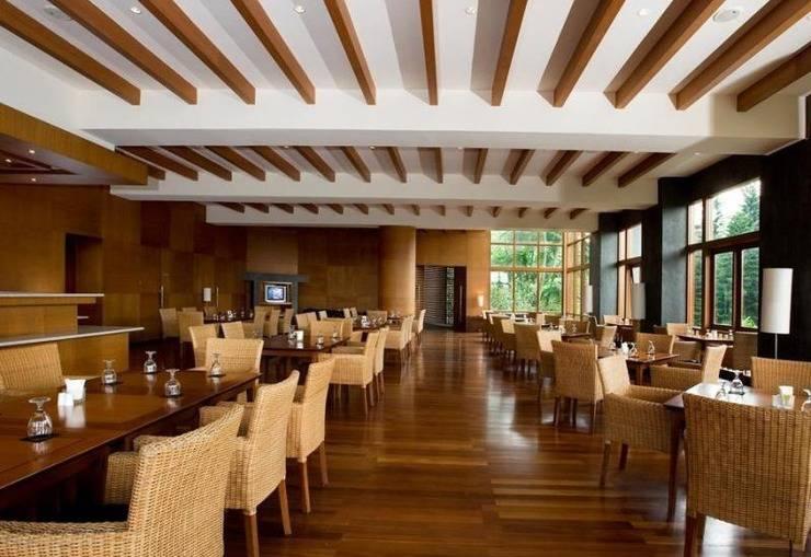 Sangria Resort & Spa Bandung - Restaurant