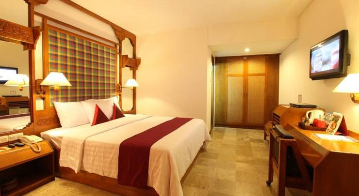 Bounty Hotel Bali - Superior Room