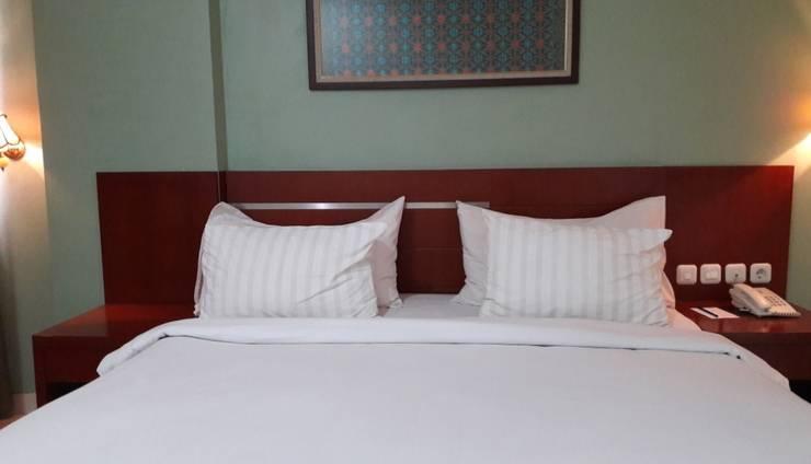 Azza Hotel Palembang by Horison Palembang - Kamar Deluxe