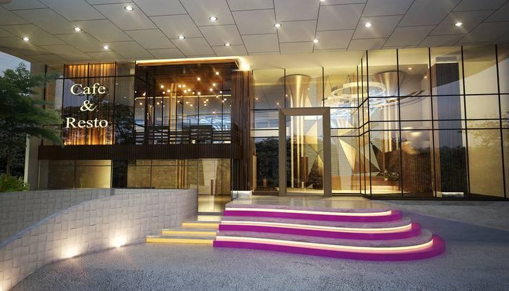 favehotel S. Parman Medan - Lobi