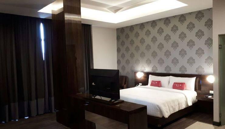 favehotel S. Parman Medan - Kamar Junior Suite