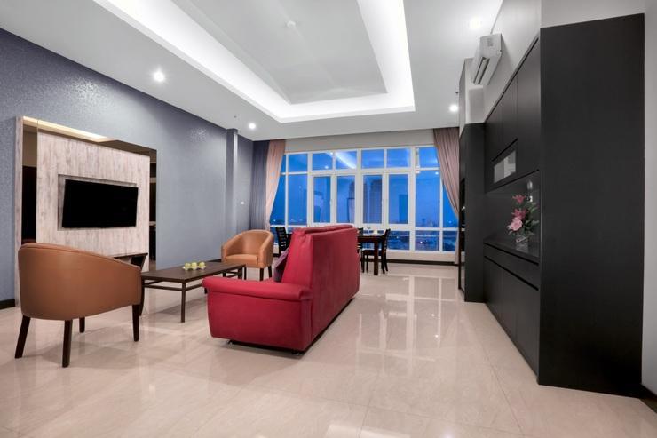 favehotel S. Parman Medan - Kamar Suite