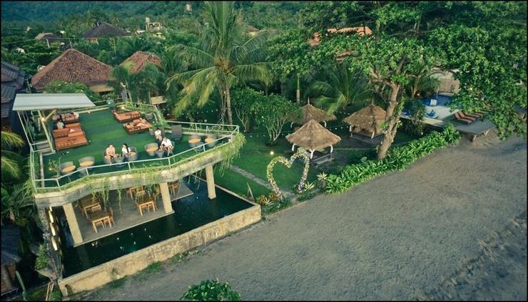 Sunsethouse Lombok Lombok - exterior