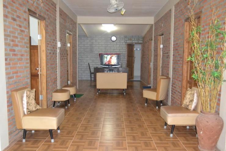 Ngampilan Backpacker Hostel Yogyakarta - Facilities