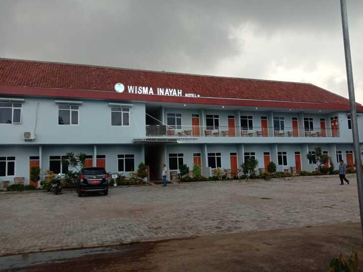 OYO 3277 Inayah Pkpri Hotel Syariah Serang - Hero PIc