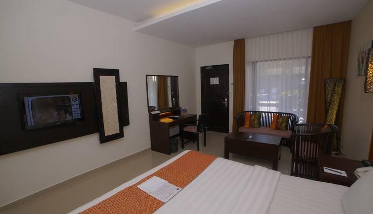 Best Western Resort  Kuta - Grand Deluxe