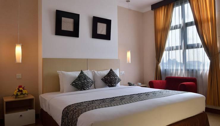 Harga Hotel UNY Hotel (Jogja)