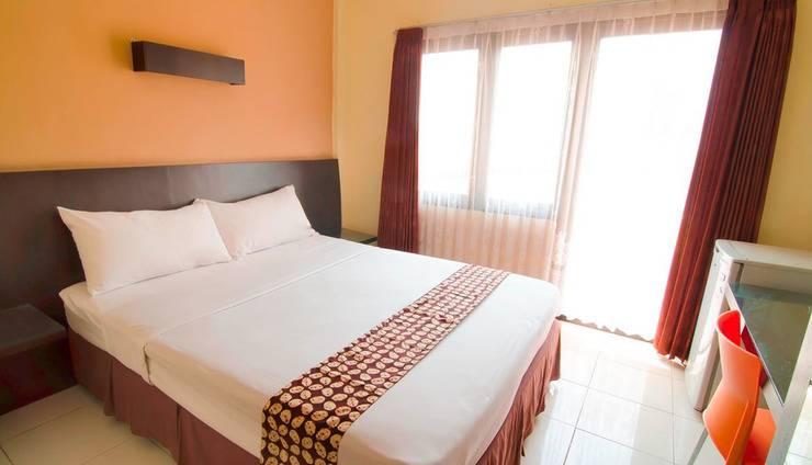 Hotel Jawa 22 Surabaya - Guest room