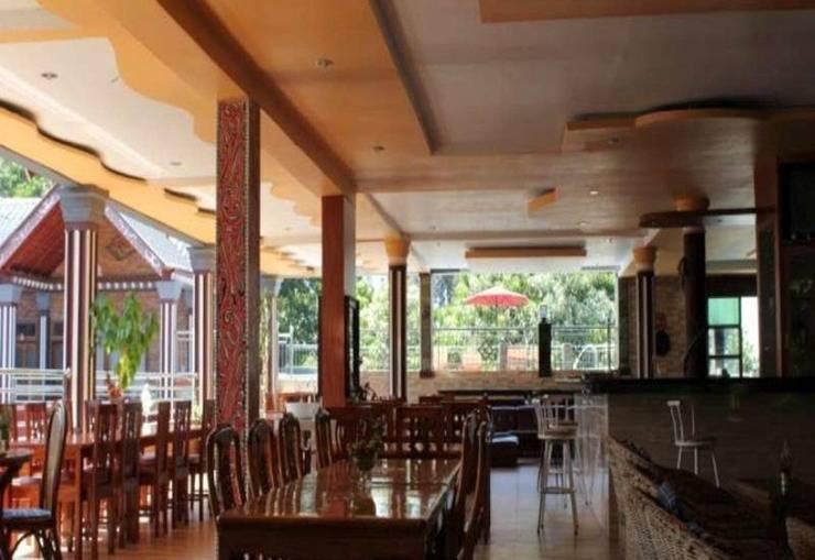 Samosir Cottages Resort Samosir - Restoran