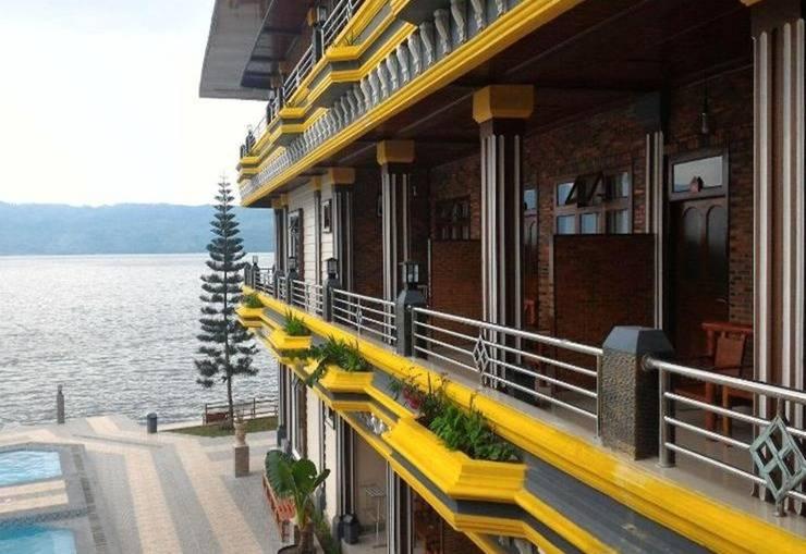 Samosir Cottages Resort Samosir - Eksterior