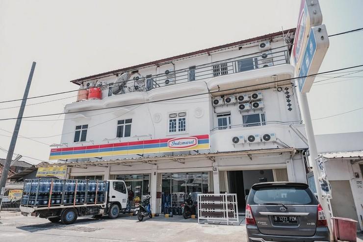 RedDoorz @ Jalan Narada Lampung Bandar Lampung - Photo