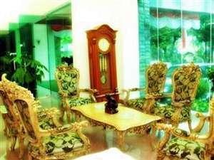 Hotel Jusenny Jakarta - Lobi