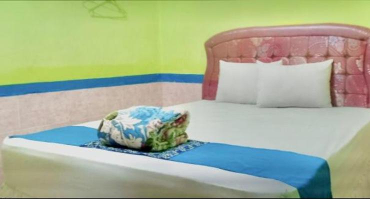 Hotel Indah Grogot Syariah Balikpapan - Photo
