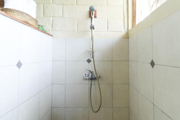 Munari Resort & Spa Bali - Bathroom