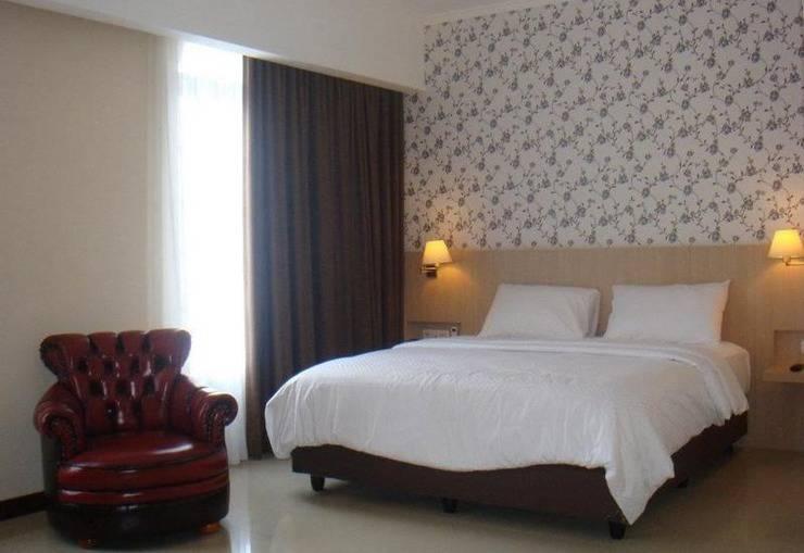 Hotel Rio City Palembang - room 2