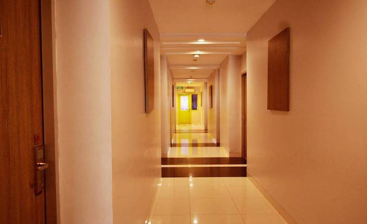 Harga Hotel Tinggal Standard Glodok LTC (Jakarta)