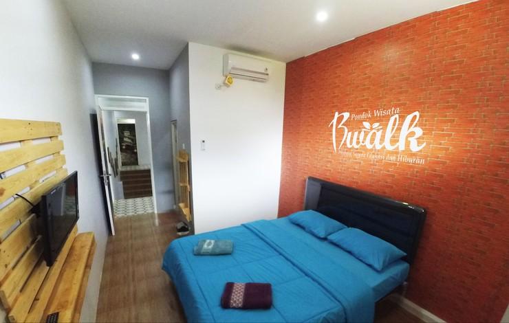 Bwalk Hotels Premier & Budget Malang - Guest room