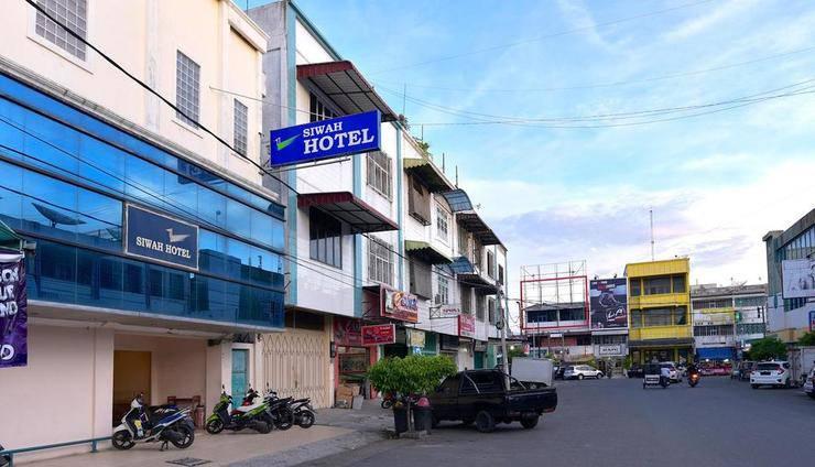 Siwah Hotel Banda Aceh - Exterior