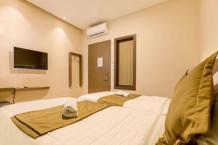 Grand Mundu Hotel Semarang - Guest room