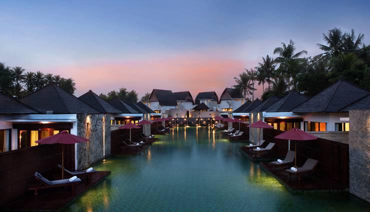 FuramaXclusive Bali - FuramaXclusive Villas & Spa Ubud - Overview