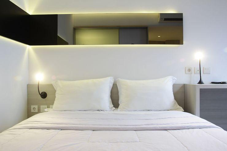 ZEN Rooms Tujutiga Suites Jakarta - Double Room