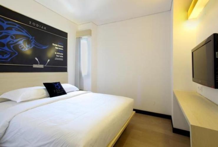 Zodiak Paskal Hotel Bandung -