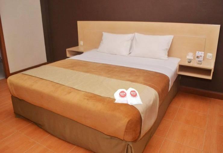 NIDA Rooms Panglima Polem 28 Banda Aceh - Kamar tidur