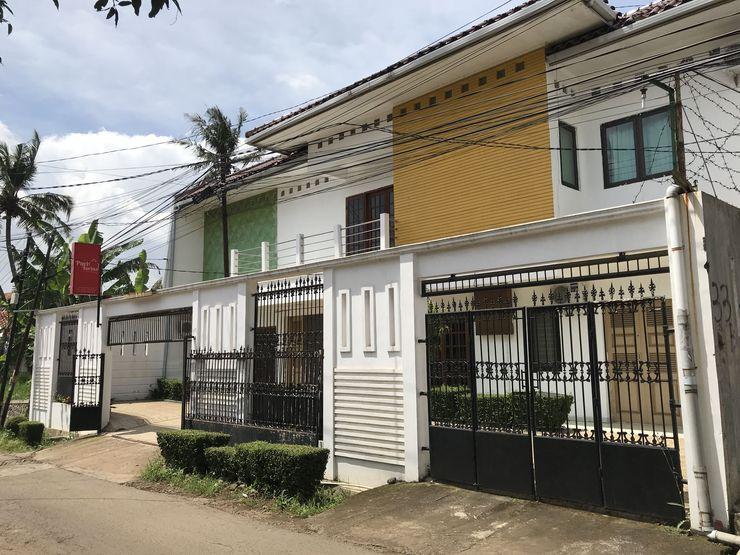 Puri Torina Residence by Innapps Sumedang - Facade