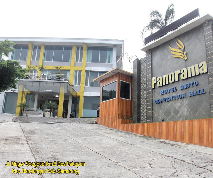 Grand Panorama Hotel Bandungan - Hotel