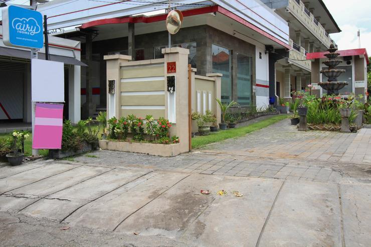 Airy Eco Denpasar Timur Trengguli Satu 22 Bali - Exterior