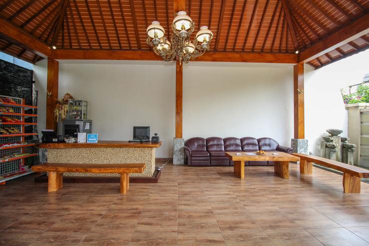 Airy Eco Denpasar Timur Trengguli Satu 22 Bali - Interior
