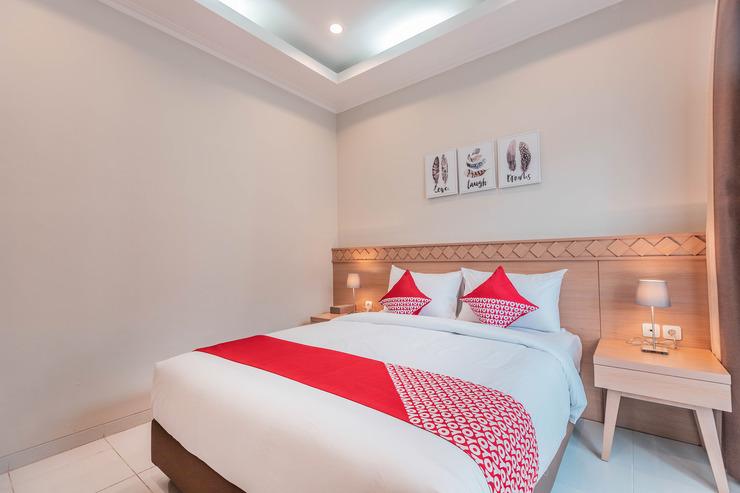 Collection O 9 Villa Ubud Anyer Serang - Guestroom SuF