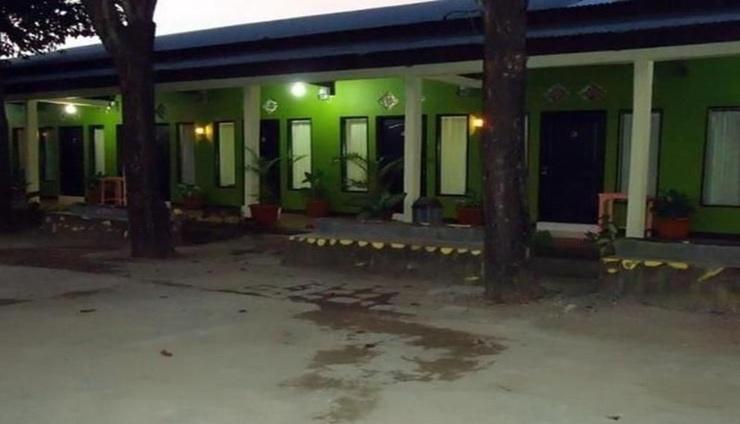 Evergreen Homestay Kupang - Exterior