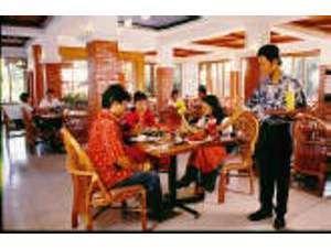 Hotel Surya Pesona Pangandaran -