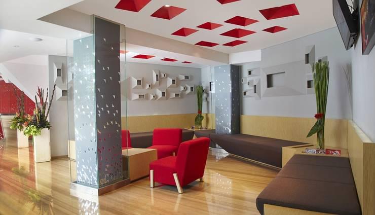 Ibis Styles Bali Kuta Circle   - Lounge lobi