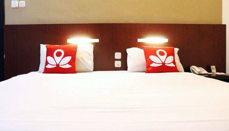Harga Hotel ZEN Rooms Lanto Daeng Pasewang (Makassar)