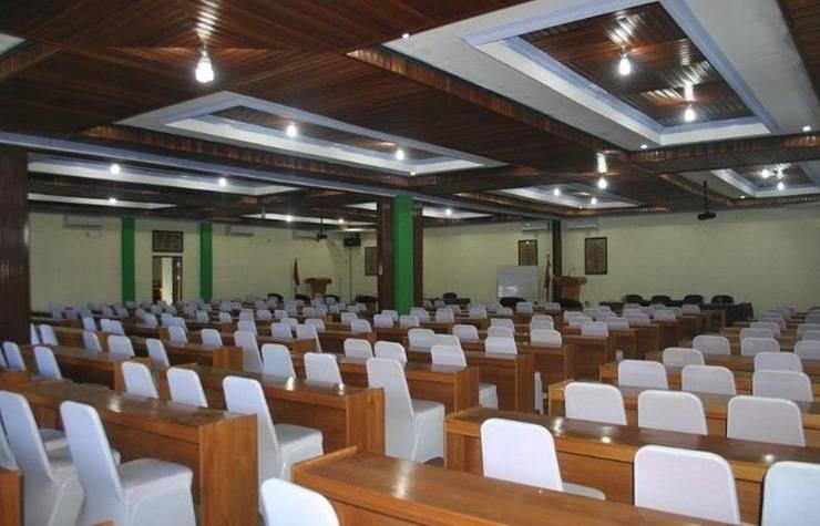 Hotel Batu Suli Palangkaraya - Meeting Room