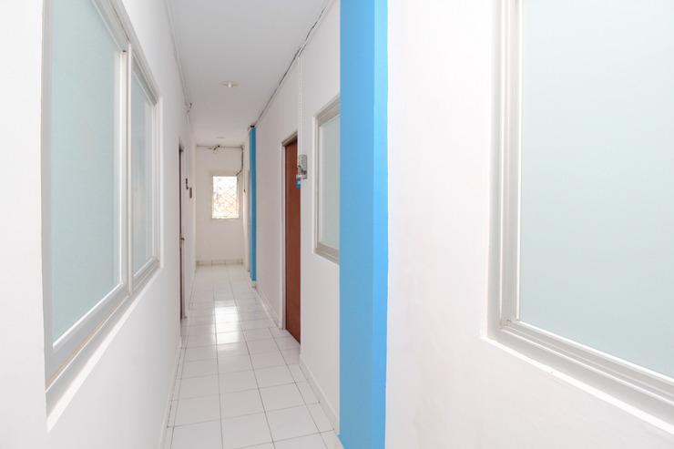 Airy Taman Sari Mangga Besar Dua 6A Jakarta Jakarta - Corridor