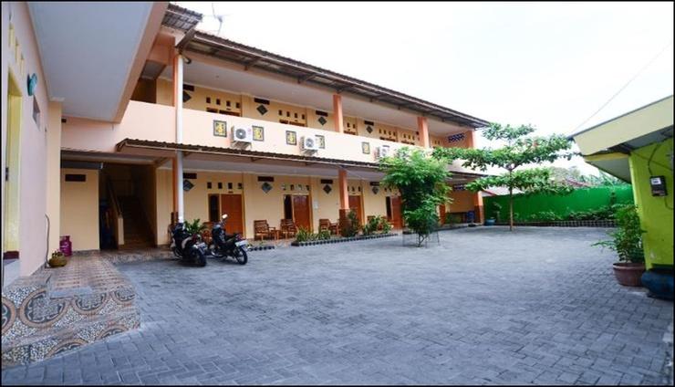 Hotel Rinjani Lombok - exterior