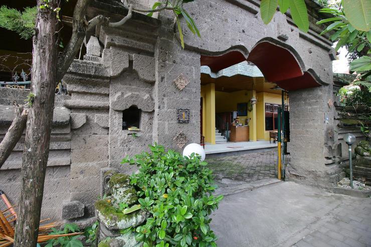 Airy Eco Denpasar Barat Nusa Ceningan 1 Bali Bali - Exterior