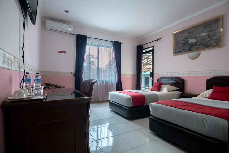 RedDoorz near Bogor Medical Center Bogor - Guestroom