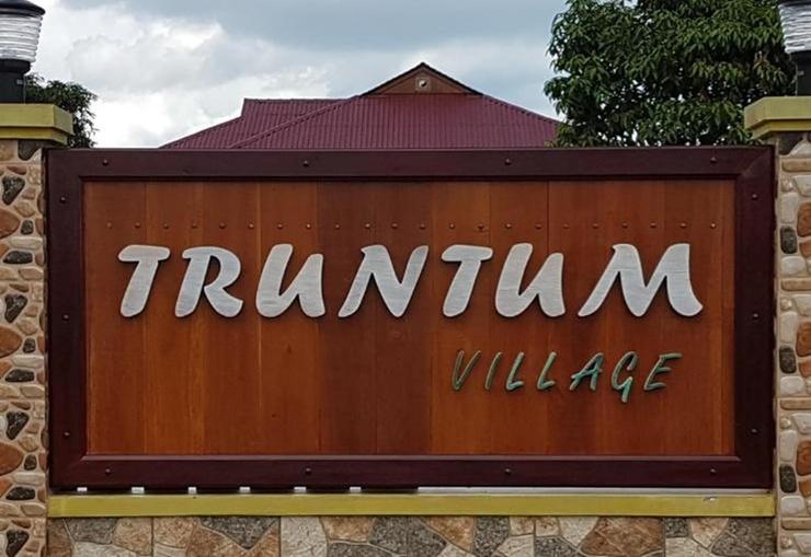 Truntum Village Belitung - Exterior