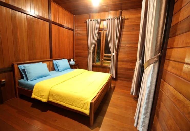 Truntum Village Belitung - Room