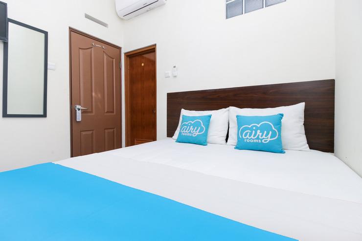 Airy Sudirman Ence Aziz 32 Bandung Bandung - Superior Double Room