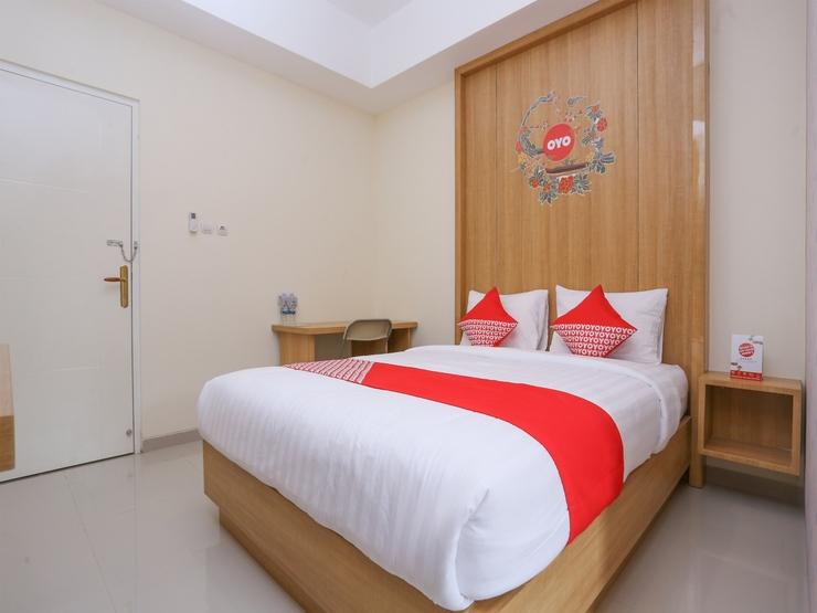 OYO 999 Garuda Guesthouse Jogja - STANDARD DOUBLE BEDROOM