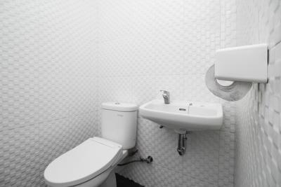 Airy Sario Sam Ratulangi 229 Manado - Bathroom