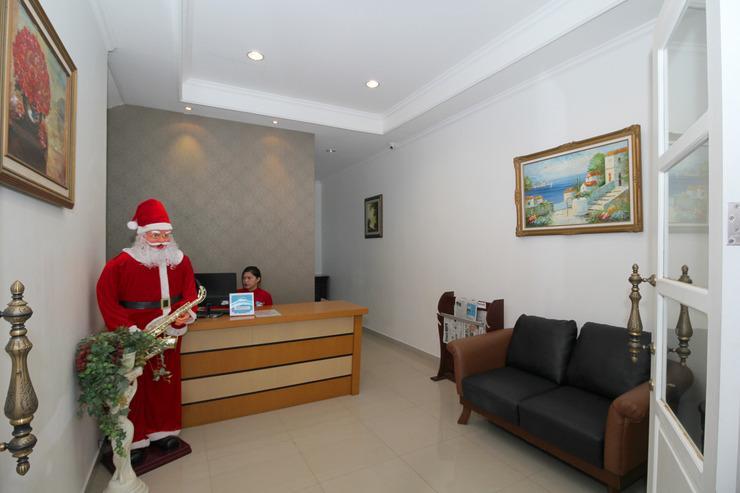 Airy Sario Sam Ratulangi 229 Manado - Interior