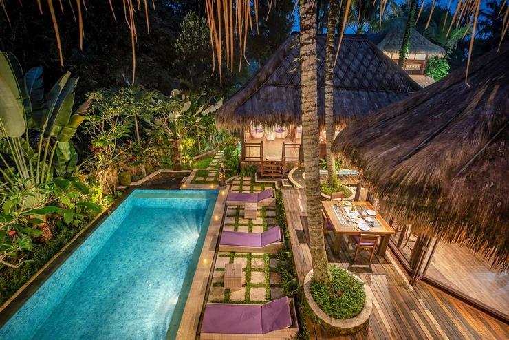 Villa Bali Village Bali - View