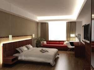 Maqna Hotel Gorontalo -